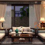 Đồ gỗ Grand Bois trong thiết kế nội thất