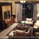 Sử dụng đồ gỗ Grand Bois trong thiết kế nội thất hiện đại