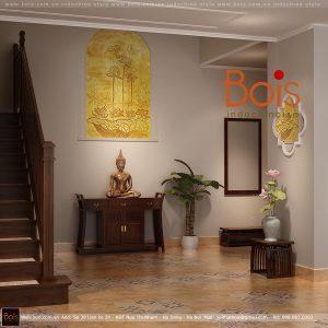 kiến trúc nội thất grandbois