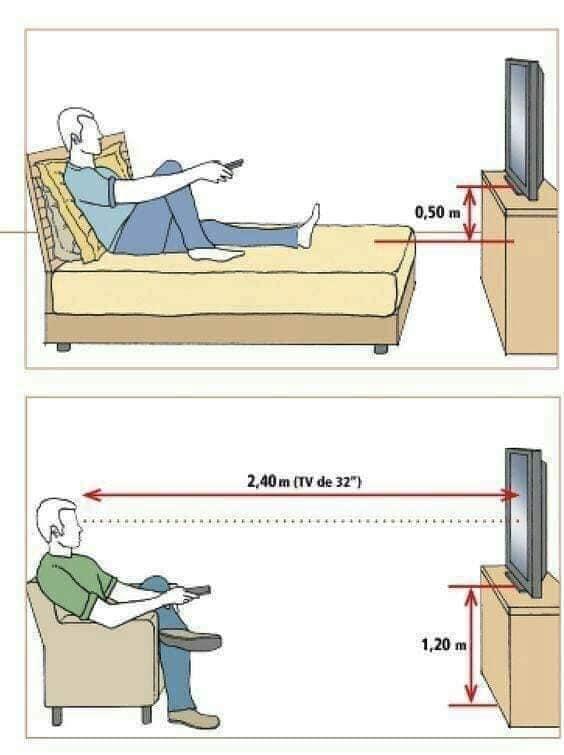 cách bố trí phòng ngủ master