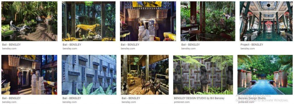 """Không phải là công ty thành lập tại Việt Nam, nhưng Bensley Studio của """"ông hoàng resort"""" Bill Bensley lại đứng đầu trong danh sách. Bởi đây chính là công ty phụ trách thiết kế các resort, khách sạn phong cách Indochine lớn nhất, đẹp nhất Việt Nam. Có thể kể đến 3 kiệt tác resort phong cách Đông Dương như: Marriott Emerald Bay Phú Quốc, Hotel InterContinental Peninsula Đà Nẵng, Hotel de la Coupole."""